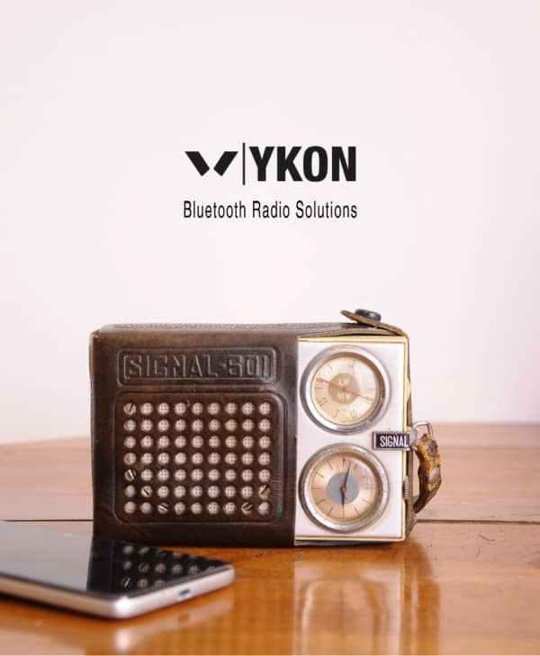 Bluetooth Speaker from an Old Radio 1 • Do-It-Yourself Ideas