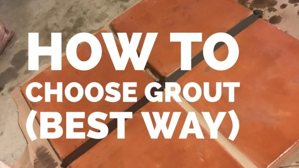 How to Choose Grout For Your Next Mosaic Project 1 • Recycled Art