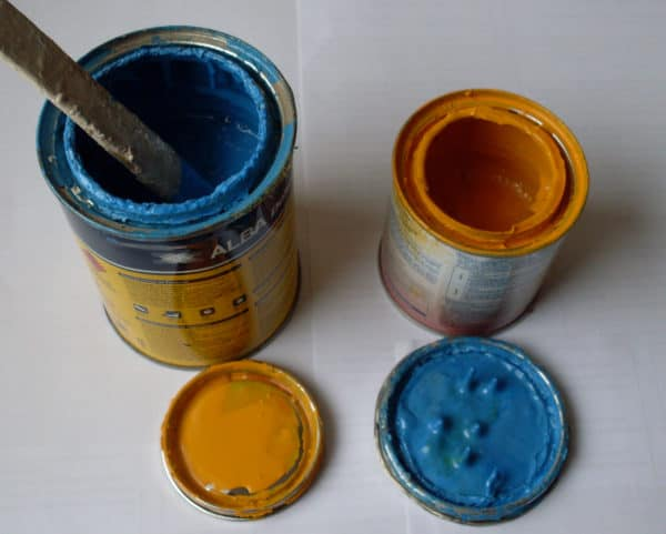 Recycling Cans Into Tiny Planters / Reciclado De Latas 1 • Recycling Metal