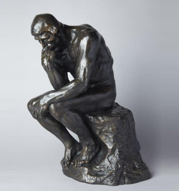 How Rodin Has Influenced Modern Sculpture 1 • Recycled Art