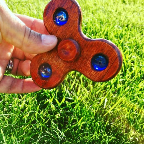 Diy Video Tutorial: Marble Fidget Spinner 1 • Do-It-Yourself Ideas