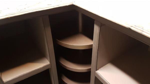 Led-lit Fractal-burned Pallet Bar For Your Man Cave 7 • Recycled Pallets