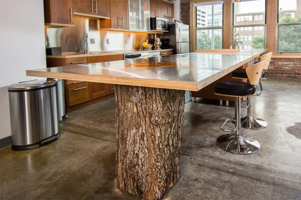 10 Things You Can Make From Reclaimed Wood Logs 13 • Wood & Organic