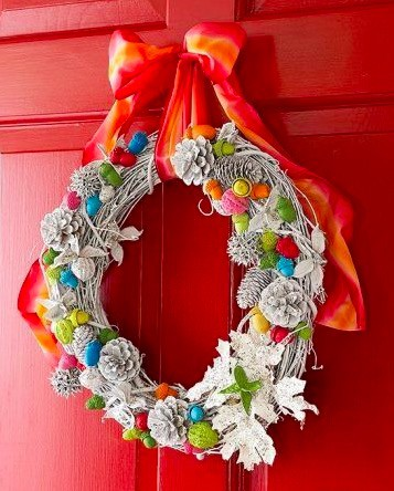 Best of Christmas Crafts to Do With Your Kids 7 • Do-It-Yourself Ideas