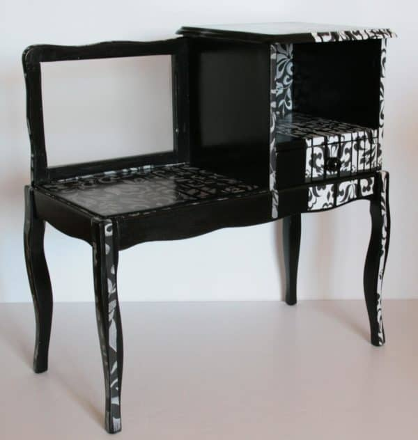 How to Upcycle Your Furniture 1 • Do-It-Yourself Ideas