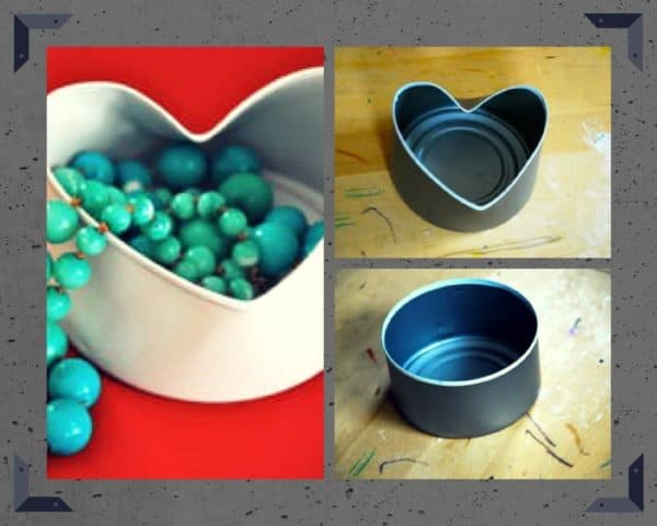 10 Upcycled Valentine's Day Ideas! 5 • Do-It-Yourself Ideas