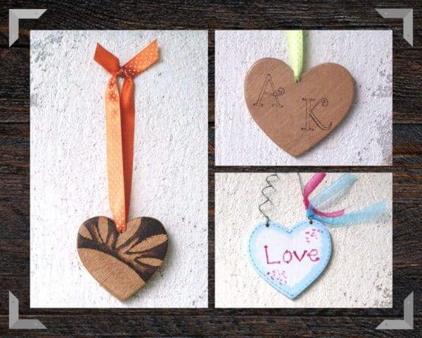10 Upcycled Valentine's Day Ideas! 9 • Do-It-Yourself Ideas