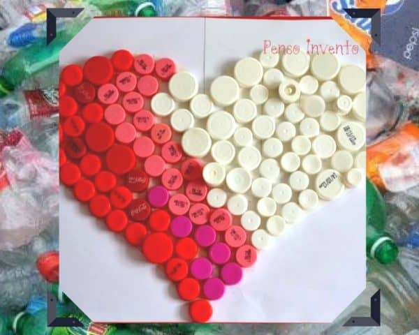10 Upcycled Valentine's Day Ideas! 11 • Do-It-Yourself Ideas