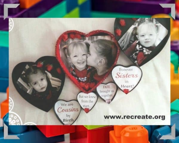 10 Upcycled Valentine's Day Ideas! 19 • Do-It-Yourself Ideas