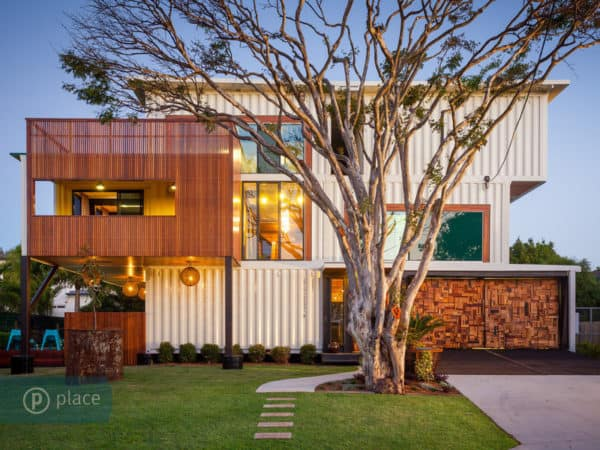 Top 10 Container Houses Seen On Houzz 3 • Do-It-Yourself Ideas