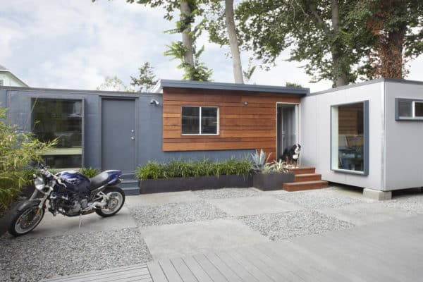 Top 10 Container Houses Seen On Houzz 5 • Do-It-Yourself Ideas