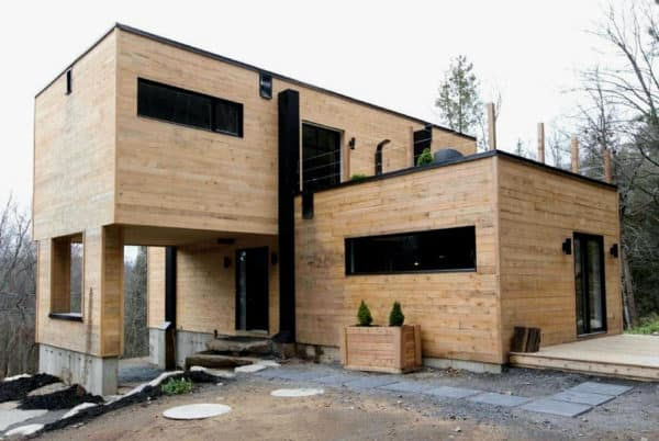 Top 10 Container Houses Seen On Houzz 9 • Do-It-Yourself Ideas