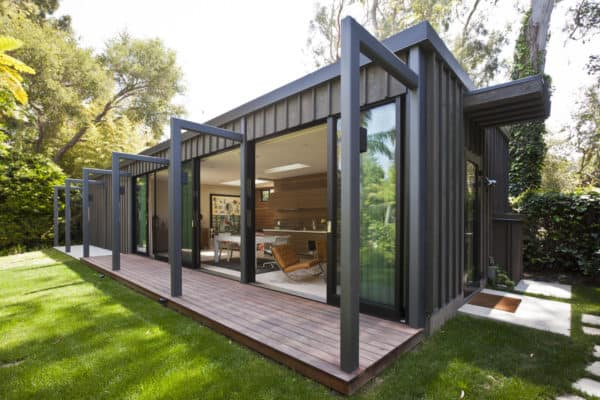 Top 10 Container Houses Seen On Houzz 15 • Do-It-Yourself Ideas