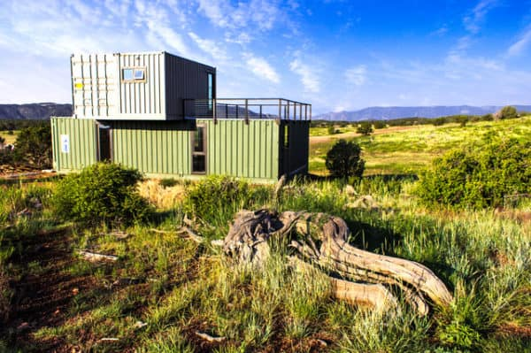 Top 10 Container Houses Seen On Houzz 17 • Do-It-Yourself Ideas