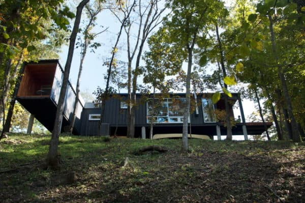 Top 10 Container Houses Seen On Houzz 19 • Do-It-Yourself Ideas