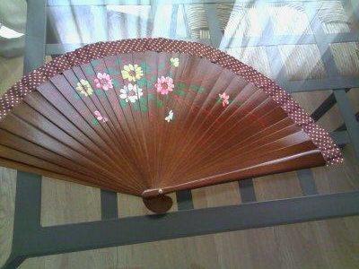 My fan, back in service!