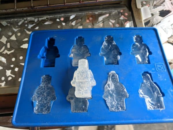 Recycling Eps (Styrofoam) at Home into Usable Casting Resin 5 • Do-It-Yourself Ideas