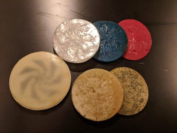 Recycling Eps (Styrofoam) at Home into Usable Casting Resin 9 • Do-It-Yourself Ideas