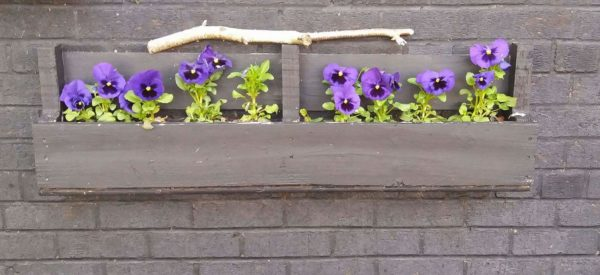 My Garden Pallet Projects 9 • Recycled Pallets
