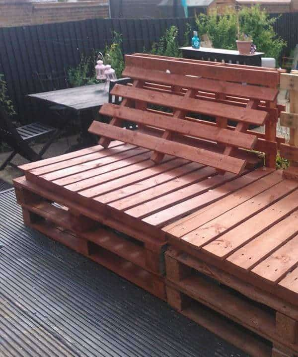 My Garden Pallet Projects 3 • Recycled Pallets