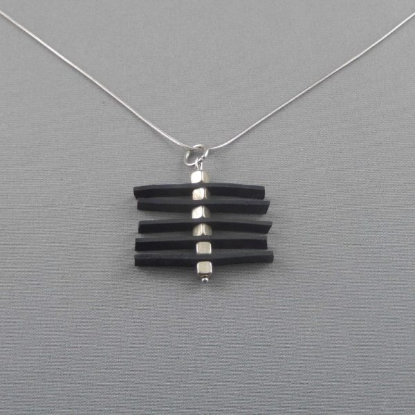 Recycled Inner Tubes & Cans Jewelry by Ckoasa 5 • Upcycled Jewelry Ideas