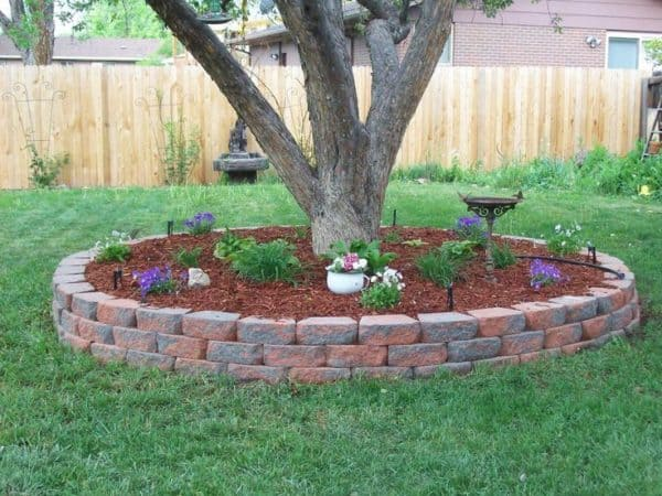What To Do With Old Bricks? Here are 14 Ways To Reuse Them In Your Garden 15 • Garden Ideas
