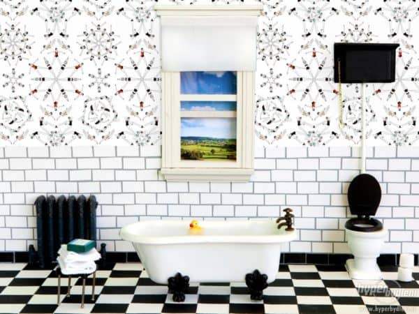 How to Decorate Your Bathroom? 5 • Home & décor