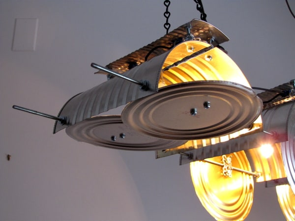 """Lamp """"Ican"""" Hanging Light 5 • Lamps & Lights"""