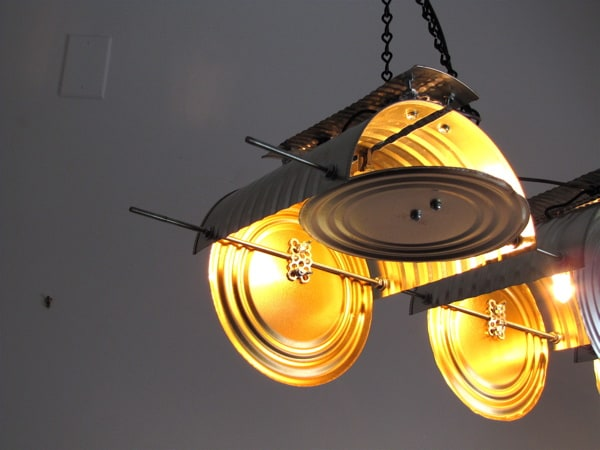 """Lamp """"Ican"""" Hanging Light 1 • Lamps & Lights"""