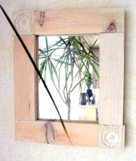 Floor Planks Mirrors 7 • Home Improvement