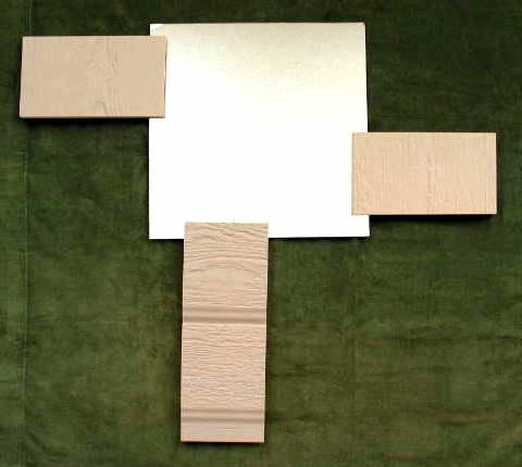 Floor Planks Mirrors 3 • Home Improvement