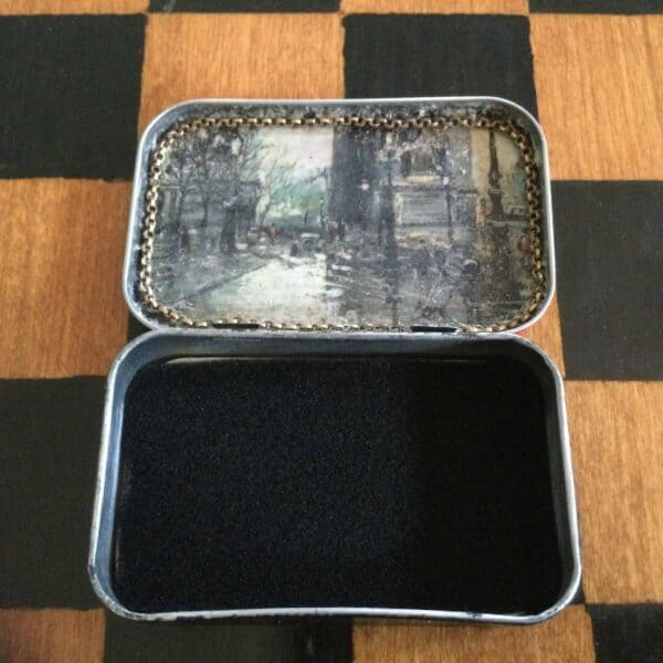 Upcycled Artsy Containers 15 • Recycled Art