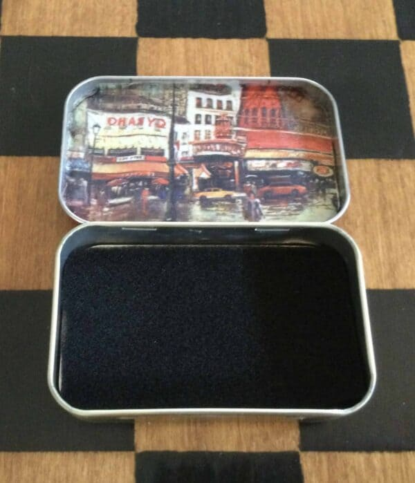 Upcycled Artsy Containers 9 • Recycled Art