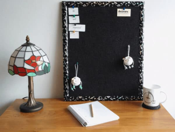 Corkboard Alternative Using Old Car Tires! 1 • Recycled Rubber