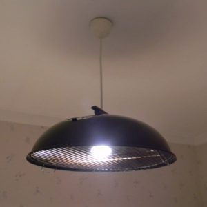 UFOgrillLAMP
