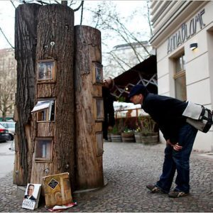 book-forest