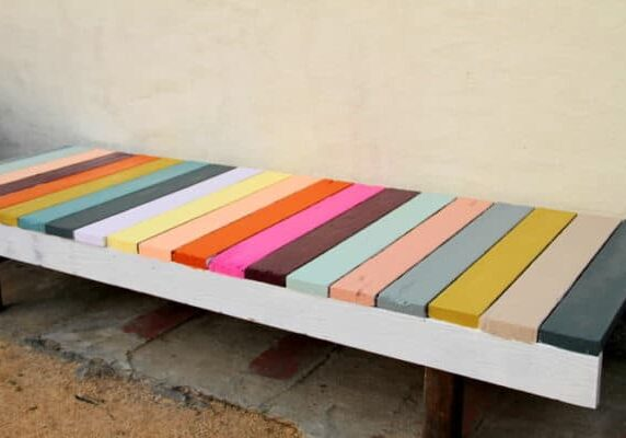 colorful-bench2