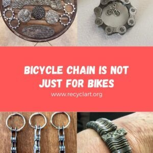 Bicycle Chain Is Not Just For Bikes
