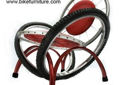 bike chair