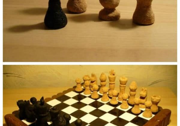 chess-cork