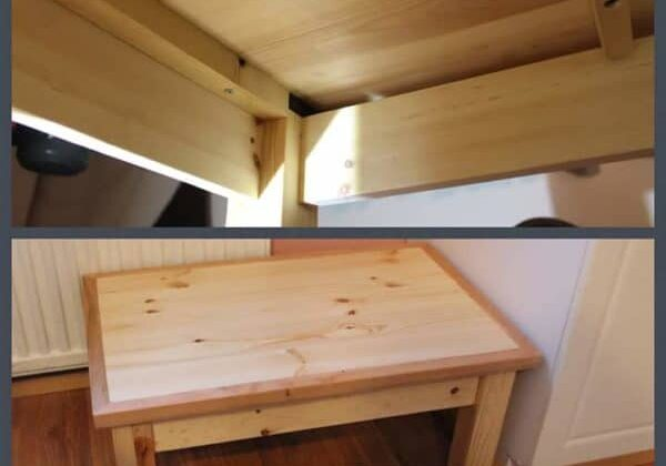 1001pallets.com-dinner-table-for-a-big-dog-from-reclaimed-bed-04
