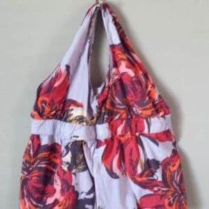 recyclart.org-from-dress-to-bag-diy