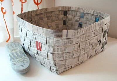 newspaper-basket