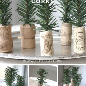 recyclart.org-diy-tiny-trees-from-upcycled-corks-10