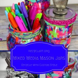 recyclart.org-diy-tutorial-mixed-media-upcycled-mason-jars-04