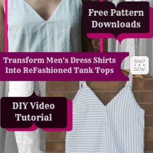 recyclart.org-diy-video-tutorial-refashioned-tank-top-from-men-s-shirt-04
