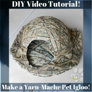 recyclart.org-diy-yarn-mache-pet-igloo-for-dogs-amp-cats-02
