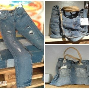 jeans-bags