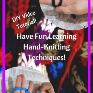 recyclart.org-hand-knitting-tutorial-upcycle-old-yarn-or-clothing-strips-02