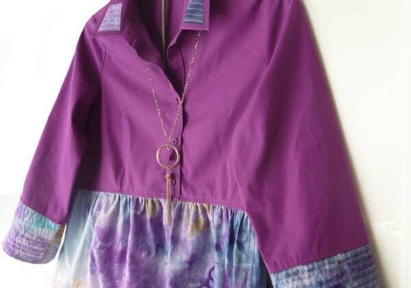 recyclart.org-ice-dyed-refashioned-babydoll-top